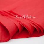 Бумага Тишью, тёмно Красная, мягкая, 660х500 мм., цена за 10 листов, DA000625