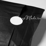 Бумага Тишью, Чёрная, мягкая, 660х500 мм., цена за 1 лист, BU001146