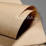 Крафт бумага, плотность 78 гр, 420х300 мм., BU001498