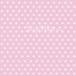 Бумага односторонняя - Принцесса, коллекция Розовый единорог, Mona Design, BU001528