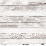 """Лист Штукатурка , коллекция """"Текстурная"""", односторонняя,  размер 30,5 на 30,5 см., плотность 190 гр/м2, TEA-MOOD, BU001588"""