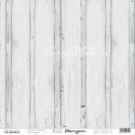 """Лист С синевой, коллекция """"Текстурная"""", односторонняя, размер 30,5 на 30,5 см., плотность 190 гр/м2, TEA-MOOD, BU001592"""