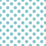 Ацетатный лист Blue Foil Dots, 30х30 см, Paper House, BU001725