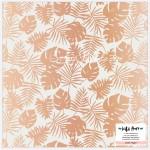 Кардсток двухсторонний Wild Heart, 30,5x30,5 см., Crate Paper, BU001784