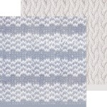 Бумага двусторонняя Текстуры, размер 30,5 х 30,см, 180 г/м, АртУзор, BU001860