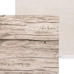 Бумага двусторонняя Досочки, 1477412, размер 30,5х32 см, 180 г/м, Арт Узор, BU001997
