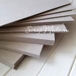Картон переплетный 1,75мм, лист размер: 30х30см.,  BU002940