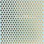 Бумага с фольгированием «Сердца», размер 15,5х15,5см, 250 г/м, АртУзор, DA000201