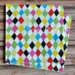 Салфетка Маскарад бумажная 3-х слойная, размер 33х33 см., цена за 1 шт. DK000030