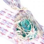 Пакетик для упаковки сладостей прозрачный с принтом Принцессы, полиэтилен, размер 32х18х3 см., цена за 1 шт., HR000045
