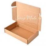 Коробка Крафт 270х165х50 мм., HR000081