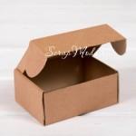 "Коробка самосборная крафт,"" 22х16,5х10 мм., HR000104"