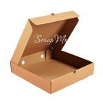 Коробка Крафт 280х280х70 мм. HR000065