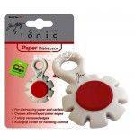 Дистрессер для бумаги Tim Holtz. Инструмент для состаривания краев бумаги,  IN000006