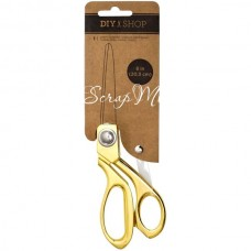 "Ножницы DIY Shop Craft Scissors 8"" Gold от American Craft, IN000451"