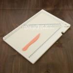 """Доска для биговки многофункциональная """"Рукоделие""""DDB-01 (34,4x23x0,95см), IN000945"""