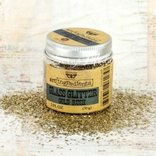 Глиттер Art Ingredients Glass - GOLD Rush, 56 грамм., Prima Marketing, KR000152