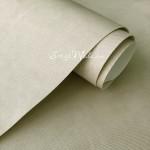 Переплётный кожзам матовый (экокожа) текстура: Джинс, Бежевый, отрез размером 33х70 см, тонкий, KZ000538