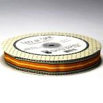 Лента репсовая, двусторонняя Trik of Treat, 20 мм., Fancy Pants designs, 1 метр