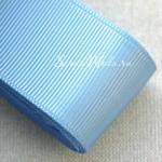 Лента репсовая, Голубая, 12 мм, цена за 1 метр, LE000461