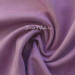 Замша искусственная, цвет Розо-сиреневый, односторонняя, отрез размером 25х50см(+/- 1см), ТОНКАЯ, LI000111