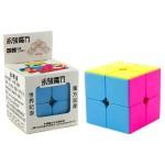 Головоломка Кубик Рубик, размер 5х5 см.,  для детей и взрослых, MR000019