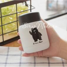 Термос Black Bear из нержавеющей стали, MR000243