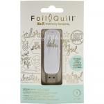 Флешка USB с дизайнами для Foil Quill - Heidi Swapp We R Memory Keepers, (200 дизайнов) ПОД ЗАКАЗ СТОП 19.08.2019!!! PD000104