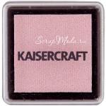 Штемпельная подушечка Mini Petal Pink, размер 35х35 мм., Kaiser Craft. SH000434
