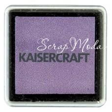 Штемпельная подушечка Mini Orchid, размер 35х35 мм., Kaiser Craft. SH000435