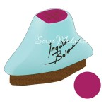 Меловая Штемпельная подушечка Inks - Chalk Fluid Edger, цвет Blossom Bud, 45x24 мм., Prima Marketing. SH000483