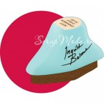 Меловая Штемпельная подушечка Inks - Chalk Fluid Edger, цвет Rose Bud, 45x24 мм., Prima Marketing. SH000484