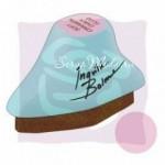 Меловая Штемпельная подушечка Inks - Chalk Fluid Edger, цвет Sweet Pea, 45x24 мм., Prima Marketing. SH000490