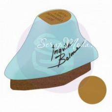 Меловая Штемпельная подушечка Inks - Chalk Fluid Edger, цвет Teak Wall, 45x24 мм., Prima Marketing. SH000500