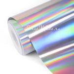 Термотрансферная пленка с эффектом фольгирования, Spectrum,  размер 25х25см., TR000032