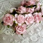 Роза кудрявая Baby Girls, 30 мм, цена за 1 шт., UC002507