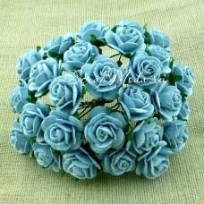 Роза Baby Boy,  20 мм, цена за 5 шт., UC002526