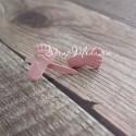 Брадс Baby Ножки, розовые, цена за 1 пару, 1 см., Artemio, UC002647