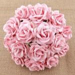 Роза chelsea, розовая,  35 мм, цена за 1 шт., UC002679