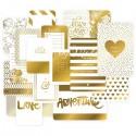 Набор карточек Project Life Specialty Themed Cards от Project Life. В наборе 40 карточек, American Craft, VT000877